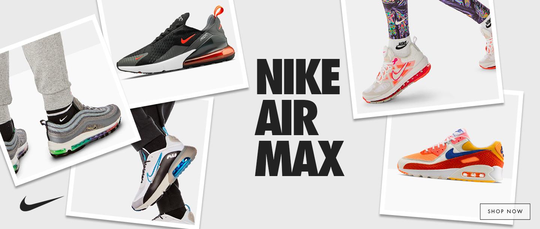 Nike air max aw lab