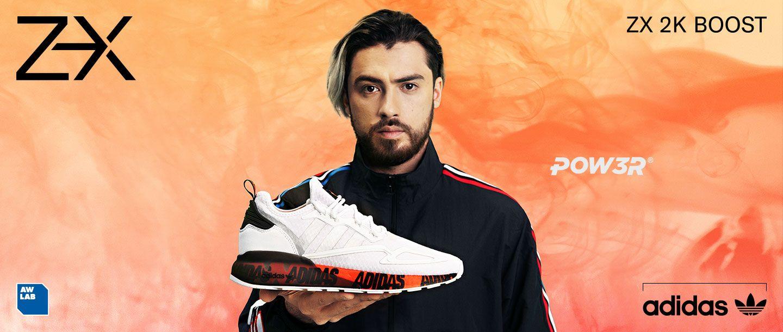 adidas zx power