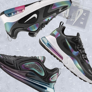 Nike Bubble Pack